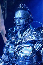 Mr Freeze Wikipedia