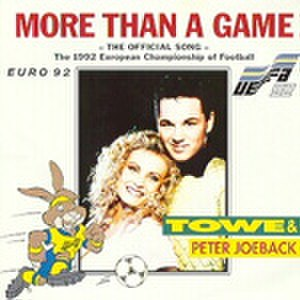 UEFA Euro 1992 - More Than a Game single