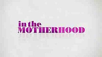 In the Motherhood - Image: Motherhoodlogo