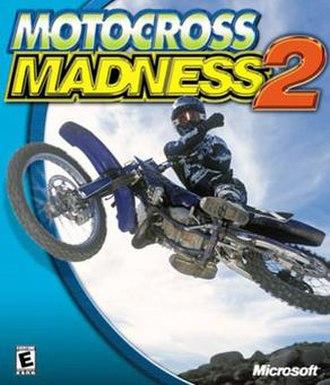 Motocross Madness 2 - Image: Motocross Madness 2