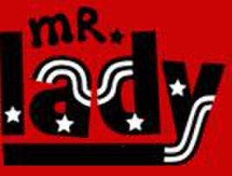 Mr. Lady Records - Image: Mr. Lady Records (logo)