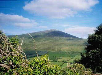 County Wexford - Mount Leinster
