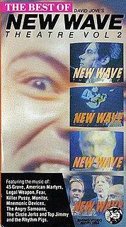 <i>New Wave Theatre</i>