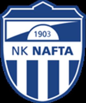 NK Nafta Lendava - Image: Naftalendava