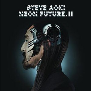Neon Future II - Image: Neon Future 2