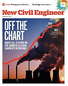New Civil Engineer magazine - Febriary 2018.jpg