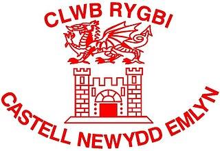 Newcastle Emlyn RFC