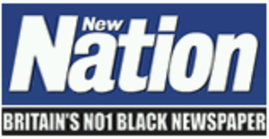New Nation - Image: Newnationlogo