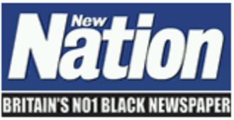 New Nation - Image: Newnationlogo
