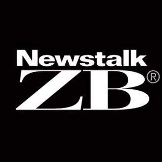 Newstalk ZB - Newstalk ZB Logo 2015