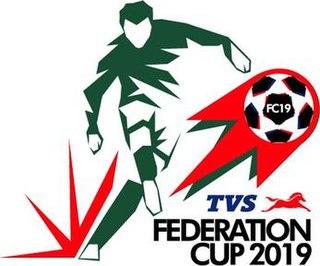 Bangladesh Federation Cup Annual association football club tournament