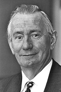 Oliver Napier British politician