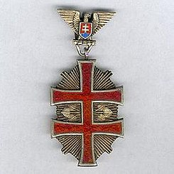 Image gallery slovak cross for Celtic quest fishing port jefferson ny