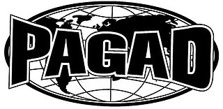 People Against Gangsterism and Drugs organization