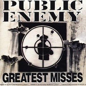 Greatest Misses - Image: Pegm