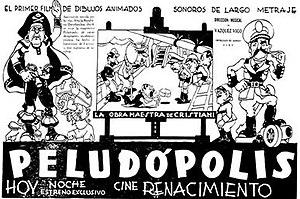 Peludópolis - Image: Peludópolis