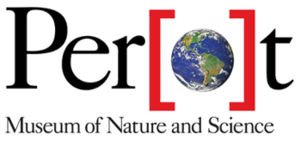 Perot Museum of Nature and Science - Image: Perot museum logo