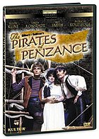 Rex Smith, Linda Ronstadt and Kevin Kline, ca. 1980, from the The Pirates of Penzance Central Park production.