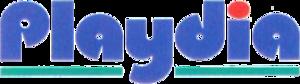Playdia - Image: Playdia logo
