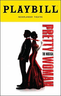 <i>Pretty Woman: The Musical</i>
