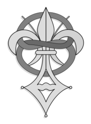 Priory of Sion - Image: Priory of Sion Logo