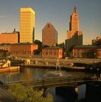 Providence claims the largest contiguous area of National Register of Historic Places-listed buildings in the U.S.