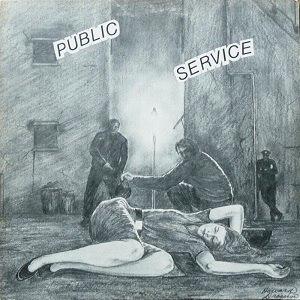 Public Service (EP)