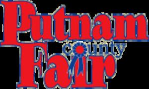 Putnam County, Ohio - Official logo for Putnam County Fair