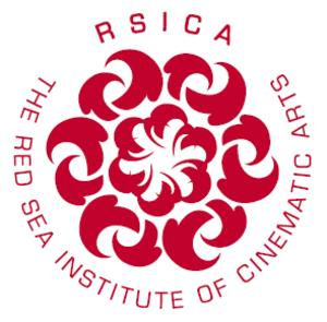 Red Sea Institute of Cinematic Arts - Image: RSICA Logo 2008