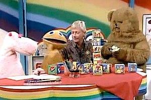 George (Rainbow)