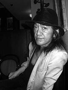 K Nakajima Ramo Nakajima - Wikipedia, the free encyclopedia