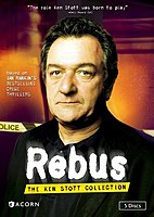Picture of a TV show: Rebus