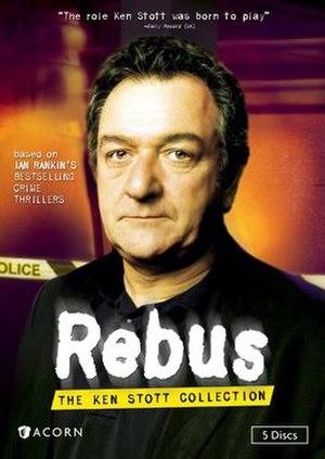 Rebus (TV series) - Image: Rebus Ken Stott