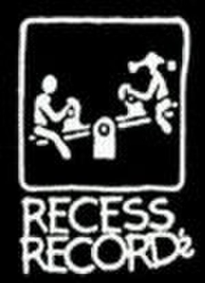 Recess Records - RECESS RECORDS