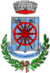 Coat of arms of Roaschia