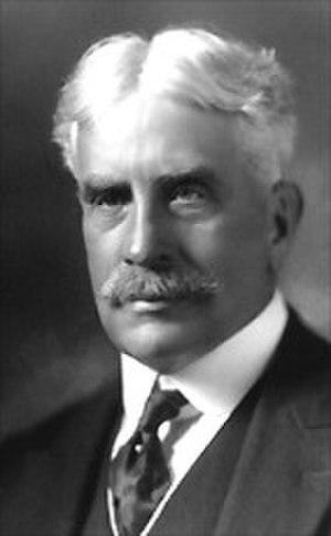 Conservative Party of Canada (1867–1942) - Sir Robert Borden