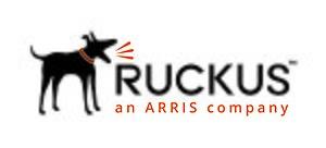 Ruckus Wireless - Image: Ruckus Wireless Logo