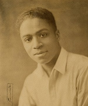 Rudolph Fisher - Rudolph Fisher