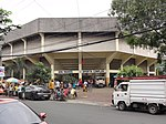 San Andres Sports Complex (San Andres Street, Malate, Manila; 2014-10-24).jpg