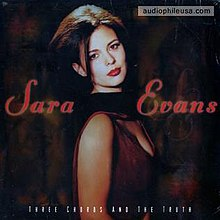 Sara Evans--Three Chords and the Truth.jpg