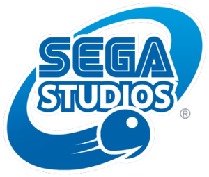 Sega Studios San Francisco - Image: Sega Studios San Francisco logo