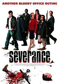 Image result for severance movie