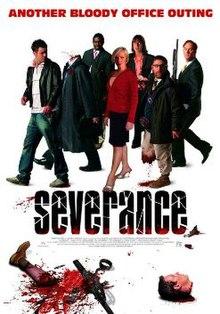 Severance movie