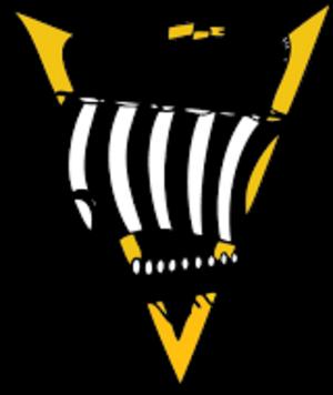 Shawnee Mission West High School - Image: Shawnee Mission West HS logo