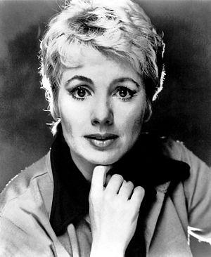 Jones, Shirley (1934-)