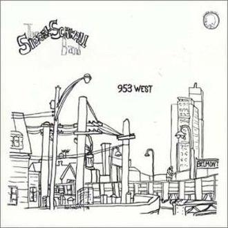 953 West - Image: Siegel Schwall Band 953West