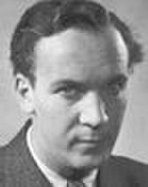 Sigfred Johansen - Image: Sigfred Johansen