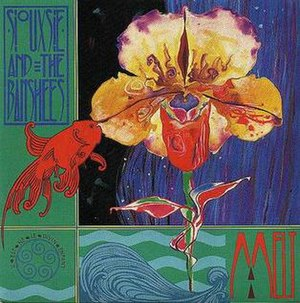 Melt! (Siouxsie and the Banshees song) - Image: Siouxsie Melt
