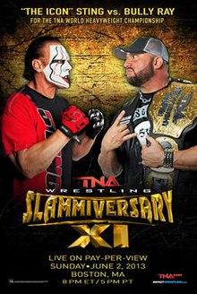 Slammiversary XI Poster.jpg