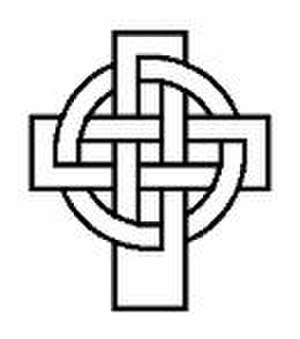 St Thomas More Roman Catholic Academy, North Shields - Image: Stm northshields logo